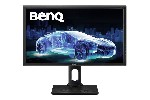 """Монитор BenQ PD2700Q 27"""" Wide IPS LED, 4ms GTG, 1000:1, 20M:1 DCR, 2560x1440 WQHD"""