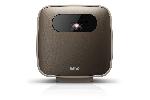 Преносим видеопроектор BenQ GS2, HD, 500ANSI, DLP, HDMI, USB-C, USB-A