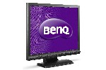 "BenQ BL702A, 17"" 5:4 TN LED, 5ms GTG, 1000:1, 12M:1 DCR, 250 cd/m2, 1280x1024 SVGA, VGA, Glossy Black"
