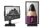 """BenQ BL2711U, 27"""" AHVA Panel (IPS technology), 3840x2160, 4ms, 350 cd/m2, 1000:1, DCR 20mil:1, D-sub, DVI, HDMI1.4x1, HDMI2.0x1, DP, USBx4, Speakers, TCO 6.0, Flicker-free Technology, Low blue light"""