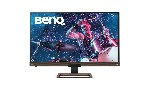 "BenQ EW3280U, 32"" IPS, HDRi, 5ms, 3840x2160 4K, 95% DCI-P3, Flicker-free, B.I.+, LBL, 1000:1, DCR 20M:1, 10bit, 400 cd/m, HDMI (v2.0) x2, DisplayPort (DP), USB Type-C (PowerDelivery 60W, DP Alt mode), treVolo Speakers 2W x2 + Woofer 5W, Tilt, Vesa"