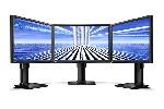 "BenQ BL2411PT, 24"" Wide, IPS Panel , 5ms, 1000:1, DCR 20mil:1, 1920x1080,  DVI, Display port, Speakers, TCO 6.0"