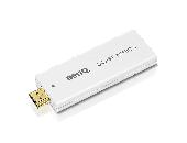 Мултимедиен плеър Benq QP20 QCast Mirror HDMI Wireless Dongle