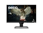 "BenQ EW2480, 23.8"" IPS, HDRi, 5ms, 1920x1080 FHD, FreeSync, Super Resolution, Smart focus, Flicker-free, B.I.+, LBL, ePaper mode, Eye Reminder,"