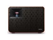 Видеопроектор BenQ X1300i, 4LED DLP, 1080p, 3000ANSI, 500000:1, Rec.709 (98%), CinematicColor, Smart, Бял